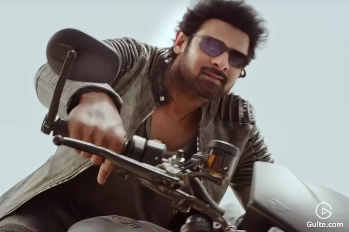 Saaho : 70 Cr Spent On 8 Min Action Scene?