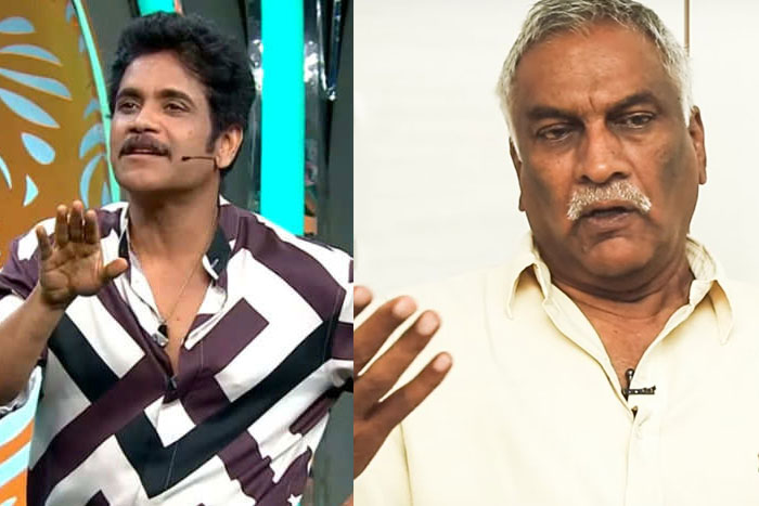 'Don't compare Bigg Boss show with ANR Family'