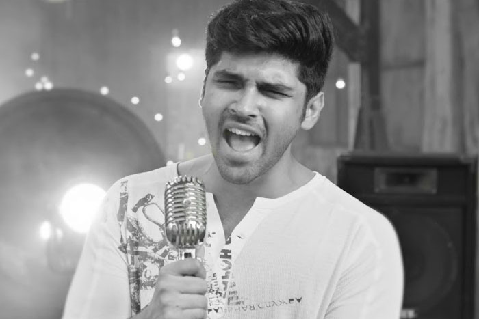 Varmaa to highlight Dhruv's singing skills too