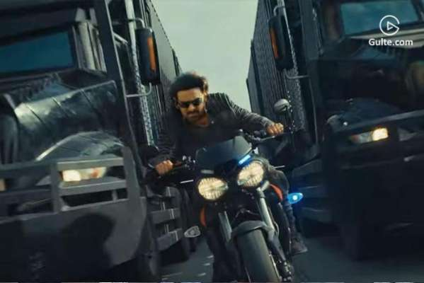 Truck Drivers Of Transformers and GOT Technicians @ Saaho