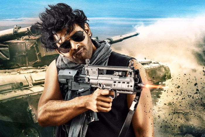 Bollywood Critics Fired Missiles On Saaho