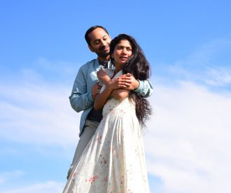 Sai Pallavi New Movie Stills