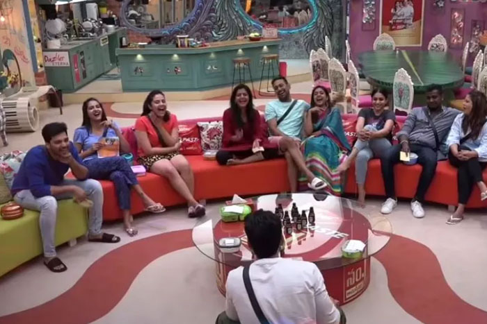 #BiggBoss3: Letters From Home Are Missing The Depth
