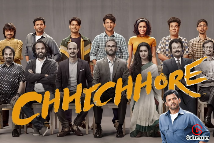 Chhichhore: Naveen nailed it