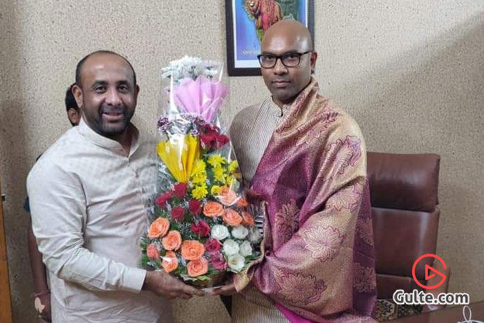 For A Change, TRS MLA To Jump Into BJP?