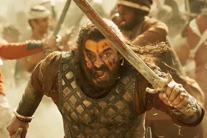 #SyeRaa: Megastar Should Clear This Mess First