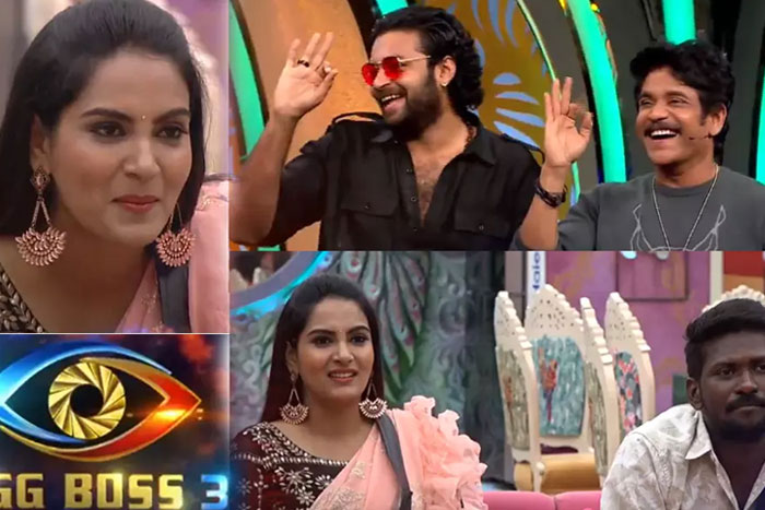 #BiggBoss3: Sunday's episode is of different shades