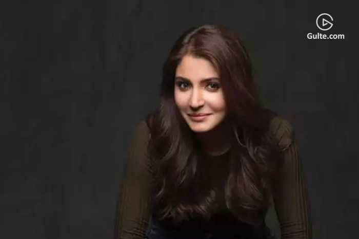 Anushka in Fortune India's most powerful women list
