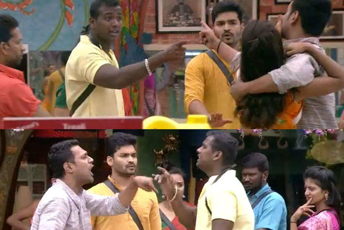 #BiggBoss3: This Twist Is Really Unexpected