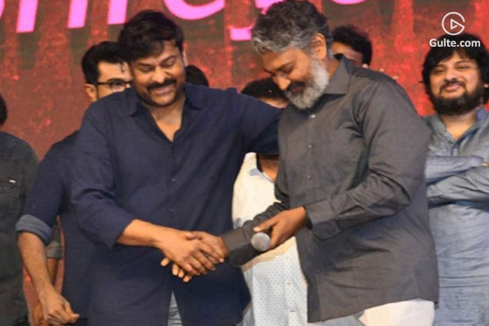 Rajamouli's Sye Raa Review Is Here: Don't Miss It