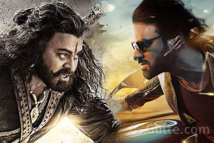 Day1: Sye Raa Collects 38 Crs, Bigger than Saaho