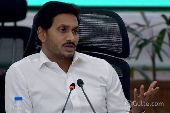 Ground Level Corruption A Big Threat to Jagan