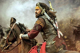 Knife & Pepper Attack: Sye Raa Canada Shows Cancelled