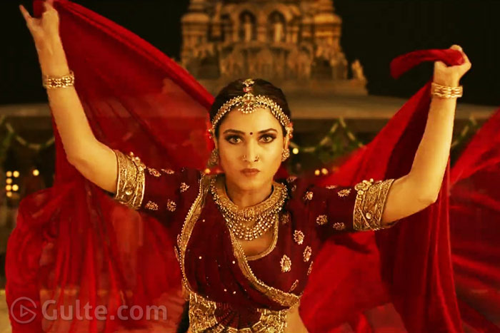 Why Is Tamanna Out of RGG 3?