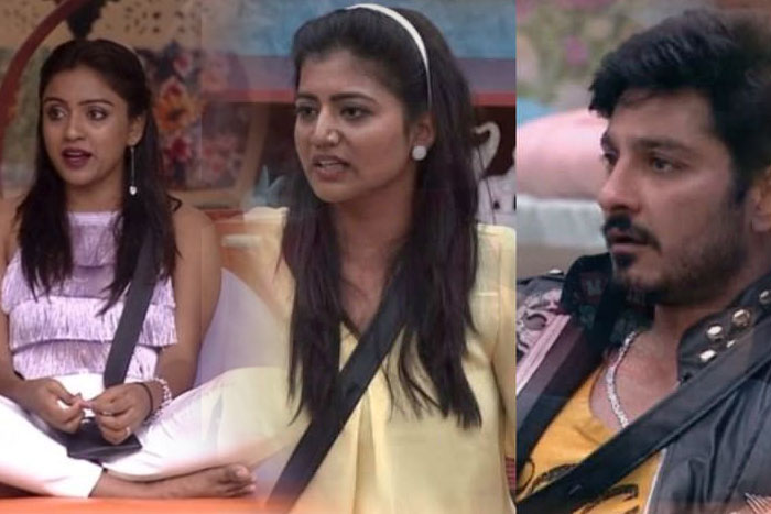 #BiggBoss3 Finalists: Who Among These Three?