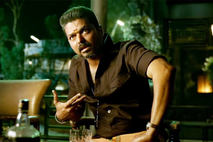 Vijay's 'Whistle' Trailer: Perfect Blend of Mass & Sports