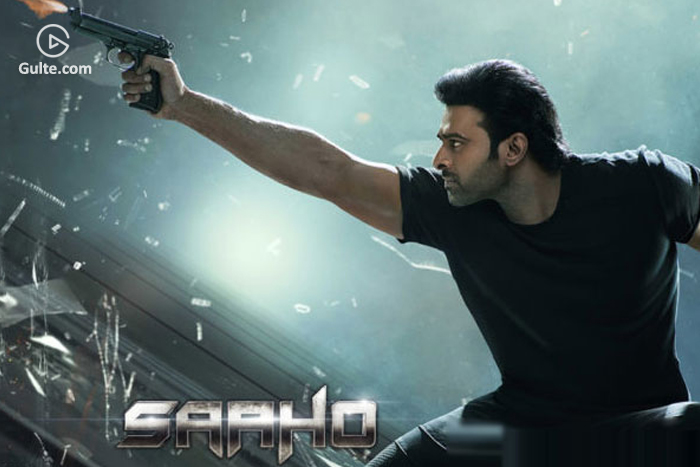 It's The Saaho Weekend! Mad Rush On Amazon!