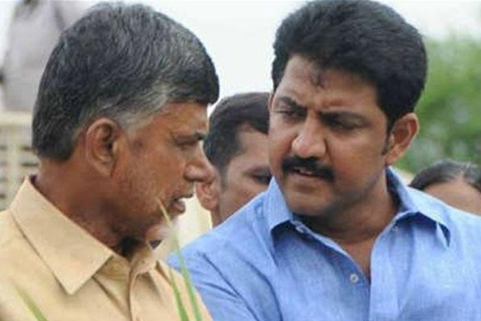 For Last 13 Years, I Obeyed You - Vamsi Replies Back To Naidu's Letter