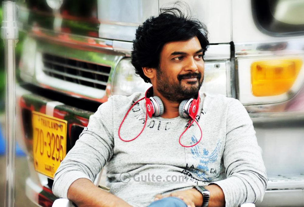 Puri To Direct Bollywood Superstar!