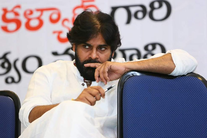Other Producers Upset With Pawan Kalyan's Decision?