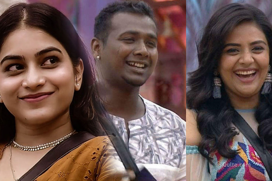#BiggBoss3: Two Women Behind Rahul's Success