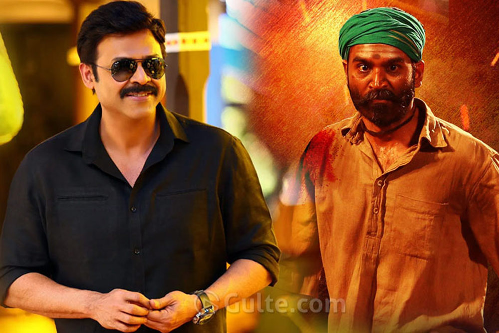 Asuran Remake: Special Show For Young Directors