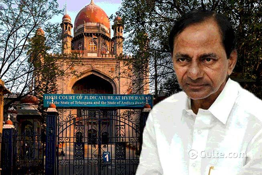 #RTCStrike: HC puts break to KCR's 'Private' plans