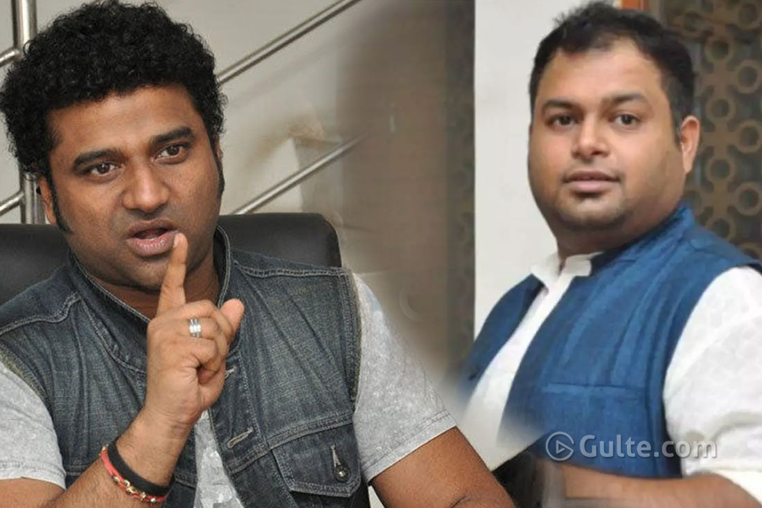 Why DSP & Thaman Do It In Chennai- Here's A Version