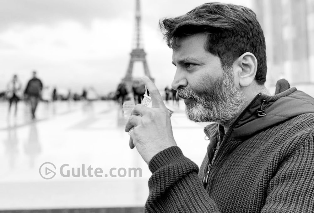 Trivikram's Standard Demand For All The Projects