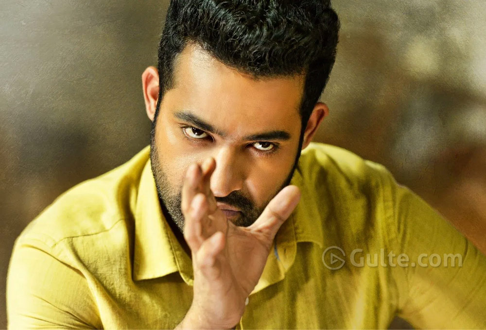 Jr NTR To Launch A Production House?
