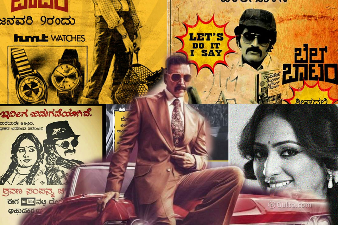 Kannada Films Are The New Fad In Bollywood