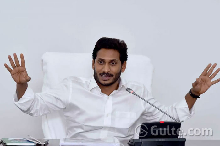 Singapore Companies Get Few Million Dollars Loss Due To CM Jagan