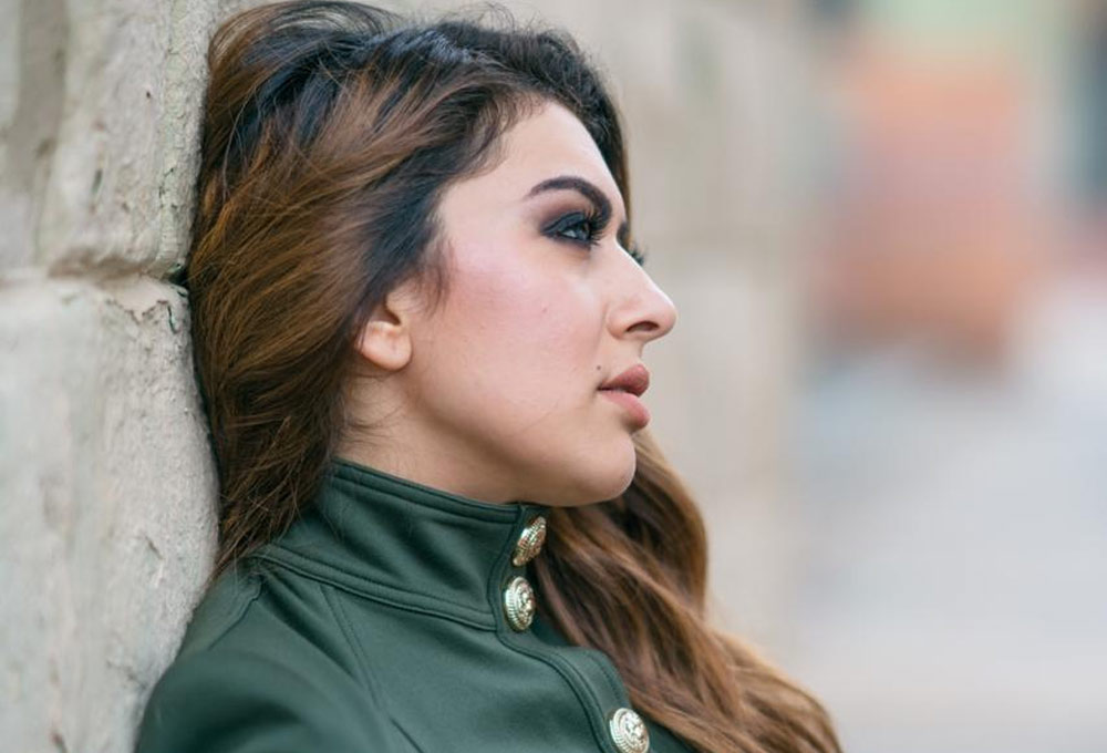 If Not An Actor, I Would've Been A Lawyer: Hansika