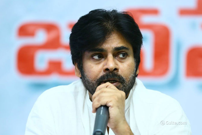 Talk: Kapu Community Depressed With Pawan's Satire