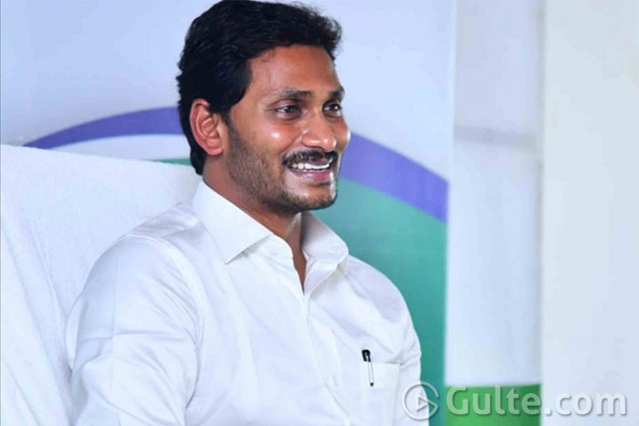 YS Jagan's Love For Outdoor And Indoor Games