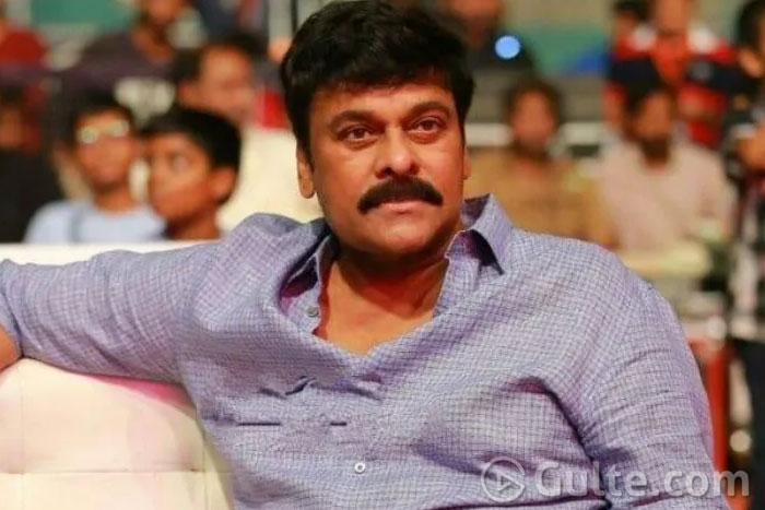 Megastar To Look Into Ala.. Vs Sarileru..?