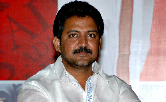 Where is Jr NTR in TDP? Will walk with Jagan: Vamsi