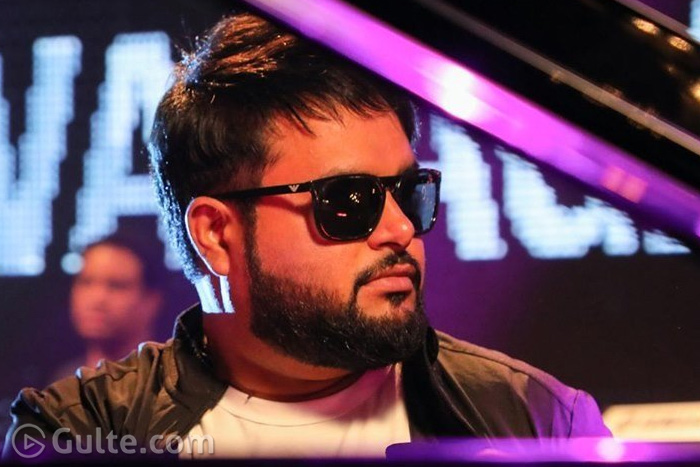 The Best Of Musical Birthdays For Thaman