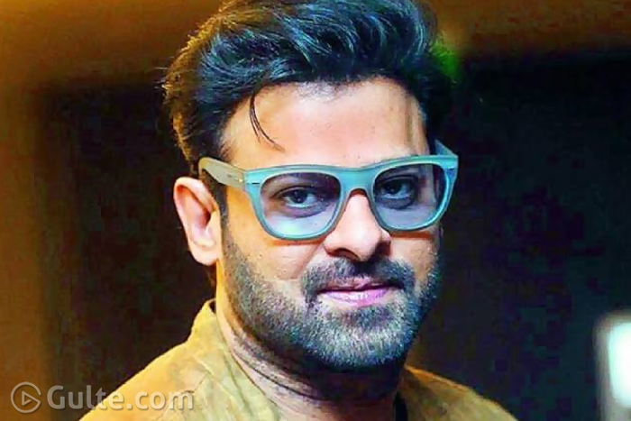 Buzz: Is Prabhas Set To Play This Particular Role?