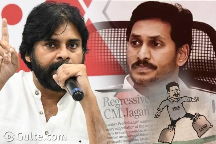 This is what Delhi feels about AP CM Jagan
