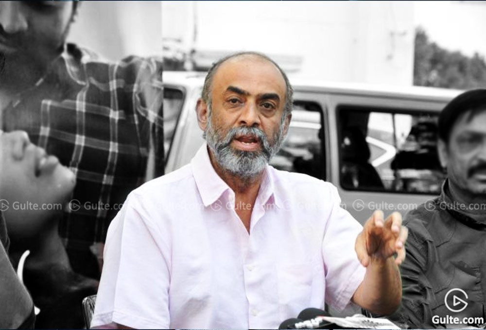 I'm Not Even Able To Pay Power Bills Now: D Suresh Babu