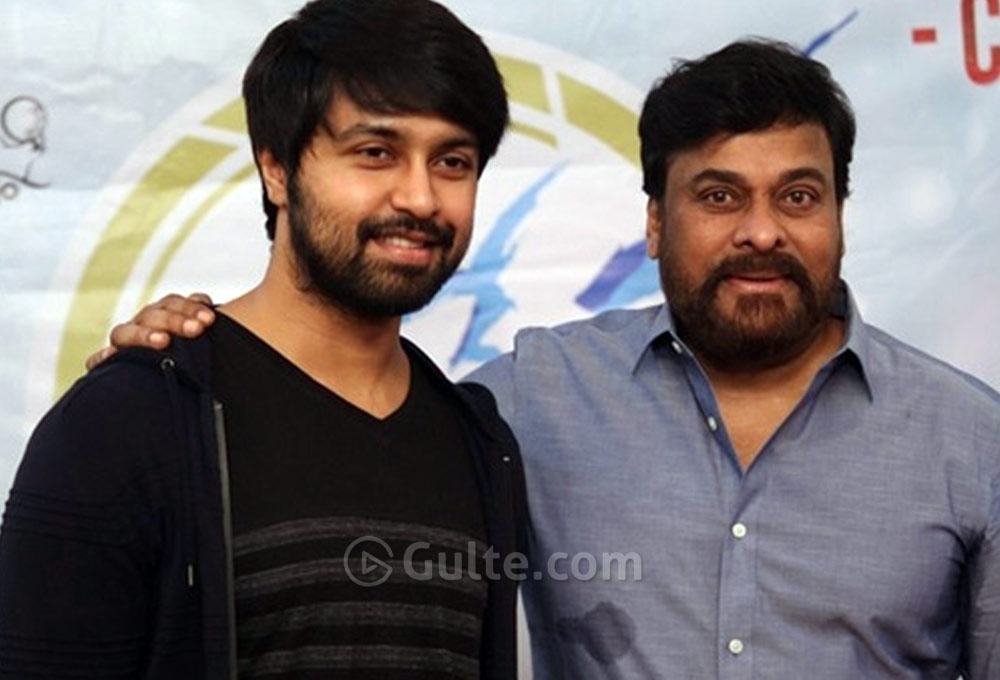 Megastar Chiru Saves the Film at The Eleventh Hour
