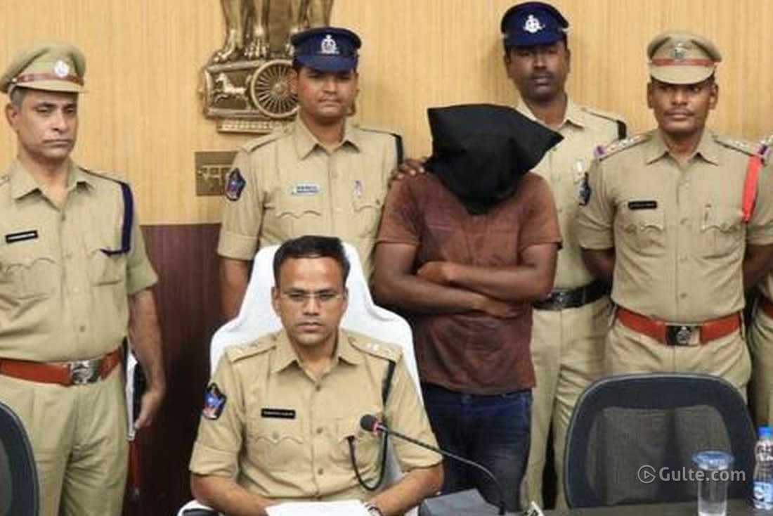 Madanapalle murder case: Cops arrested suspect of Varshitha