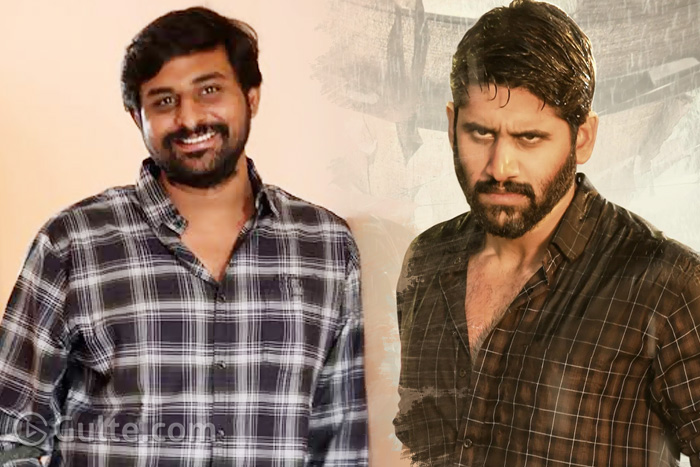 RX100 Director Turns Villain For Naga Chaitanya