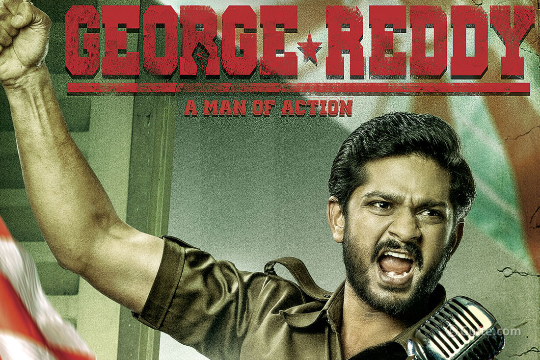 Can 'George Reddy' Really Meet This Hype?