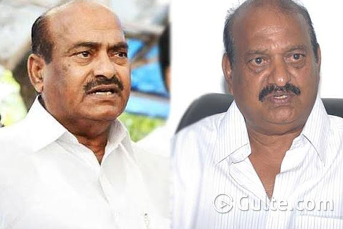 Punch to JC, sidekick joins YCP