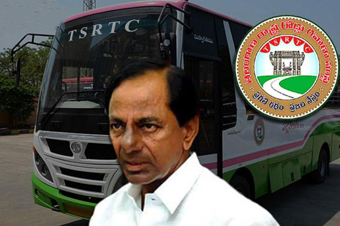#RTCStrike: KCR to wait for Labour Court's verdict!