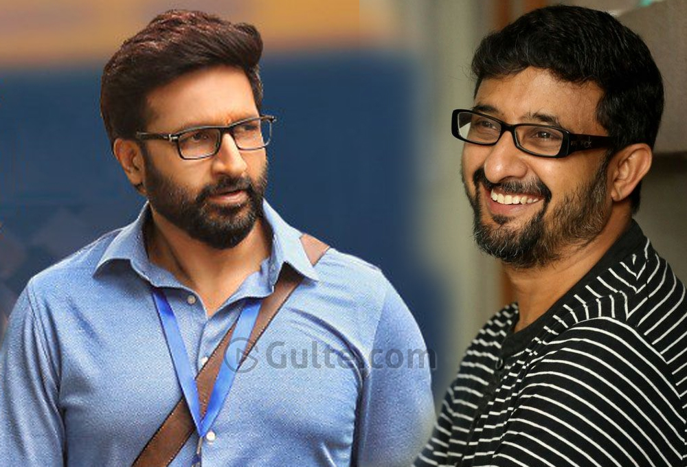 Flop Hero Goes Back To Teja?