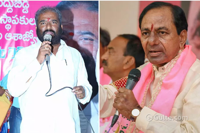 No Response From KCR, JAC To Continue Strike