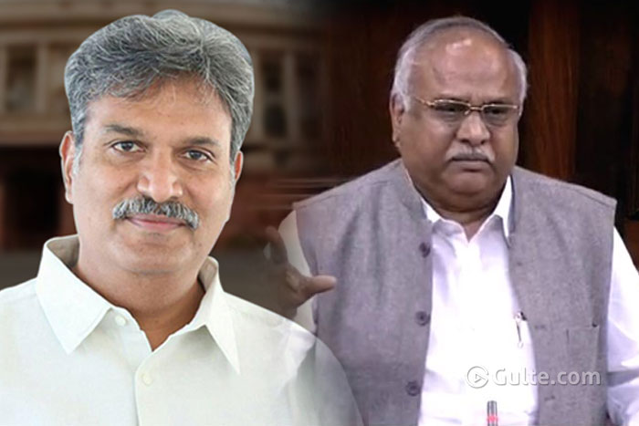 BJP's Special Love On TDP MPs